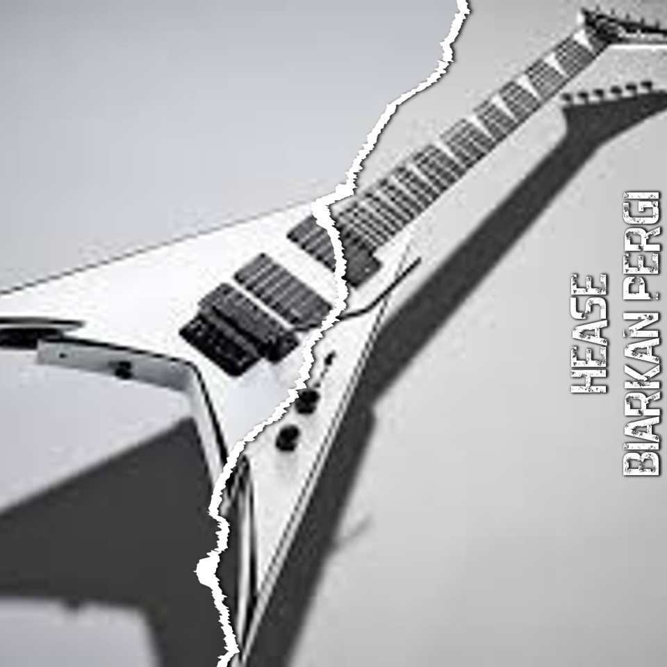 Chord Gitar Bm: Kunci Gitar HEASE Biarkan Pergi