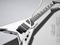 Kunci Gitar HEASE Biarkan Pergi