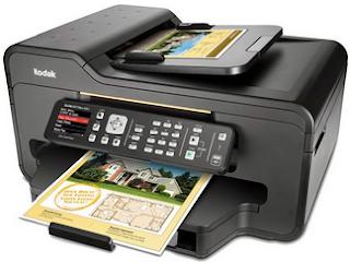 Kodak ESP Office 6150 Printer Driver Download