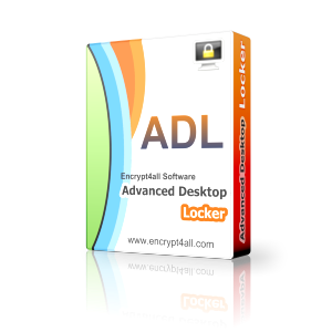 Advanced Desktop Locker Pro 6.0.0 Full Version