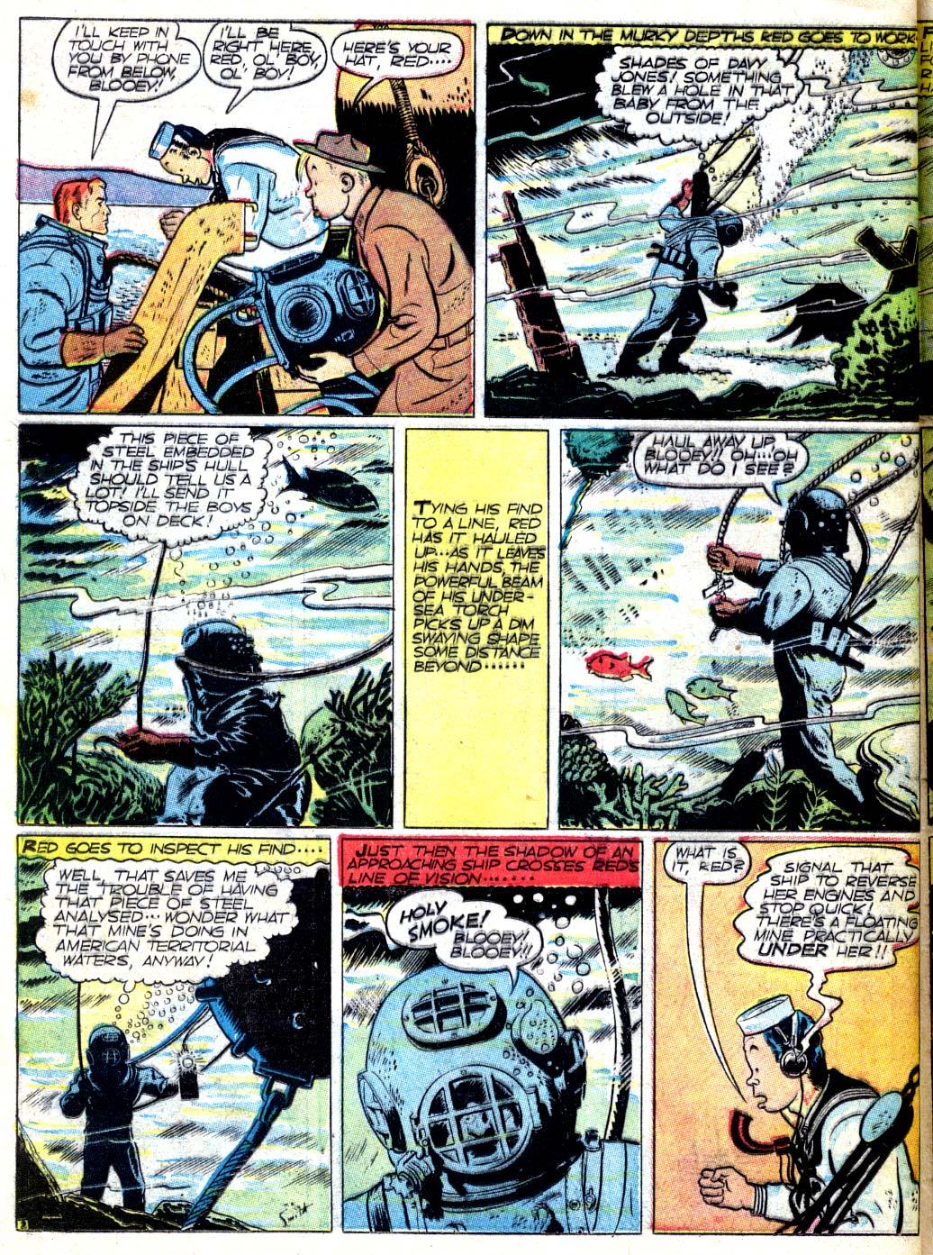 Read online All-American Comics (1939) comic -  Issue #15 - 59