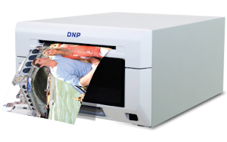 DNP DS620A driver download