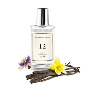 Perfum Orientalno Waniliowe FM 12