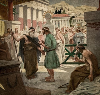 Αποτέλεσμα εικόνας για Αθηναίοι Δημαγωγοί