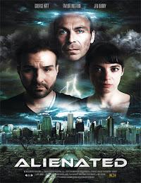 Alienated (2015) [Vose]