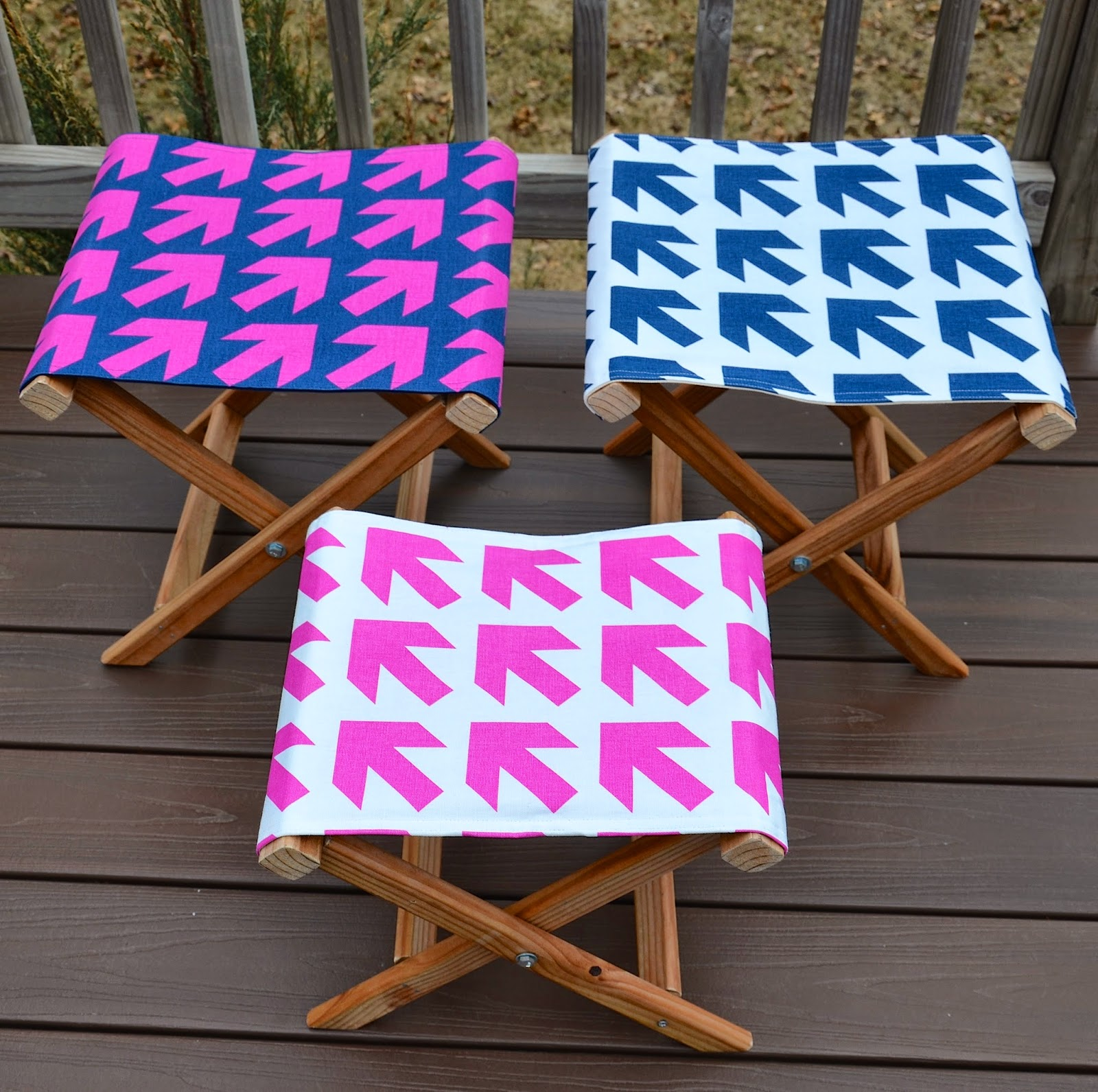 folding easy chair cloth personalised makeup how to make a camp stool about orange