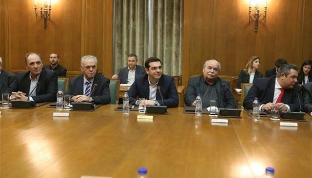 Τράγκας: Σας καλώ όλους να αντισταθείτε – Αυτή η κυβέρνηση πρέπει να φύγει