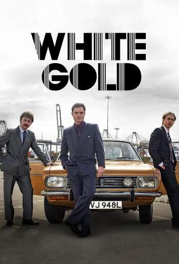 White Gold 1ª Temporada Torrent – WEBRip 720p Dual Áudio