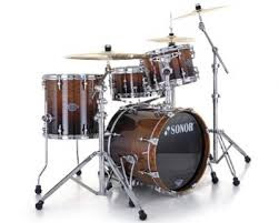 Bán bộ trống jazz Sonor mini kick ở tphcm