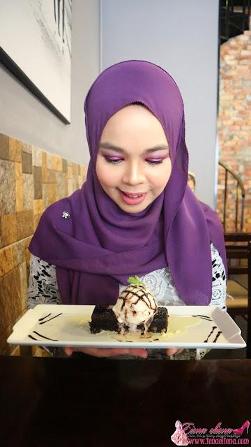 Brownies (Dessert) RM9.80