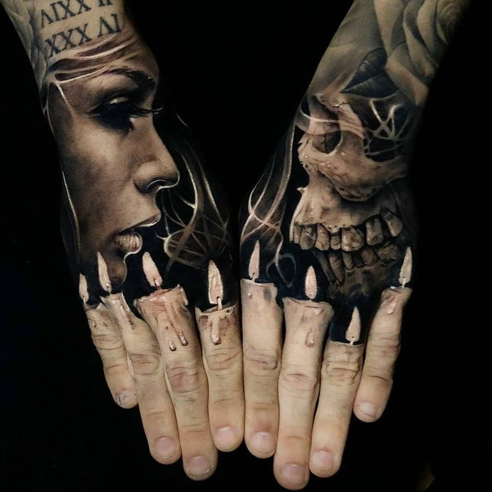 15 Awesome Tattoos For Women & Men