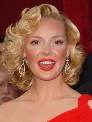 model gaya rambut wanita 2008
