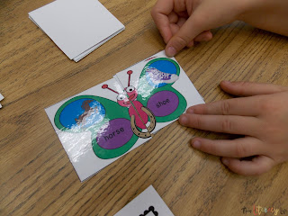 Using games to work with compound words makes it more exciting for our students. These fast paced games keep them asking for more while practicing making and reading words.