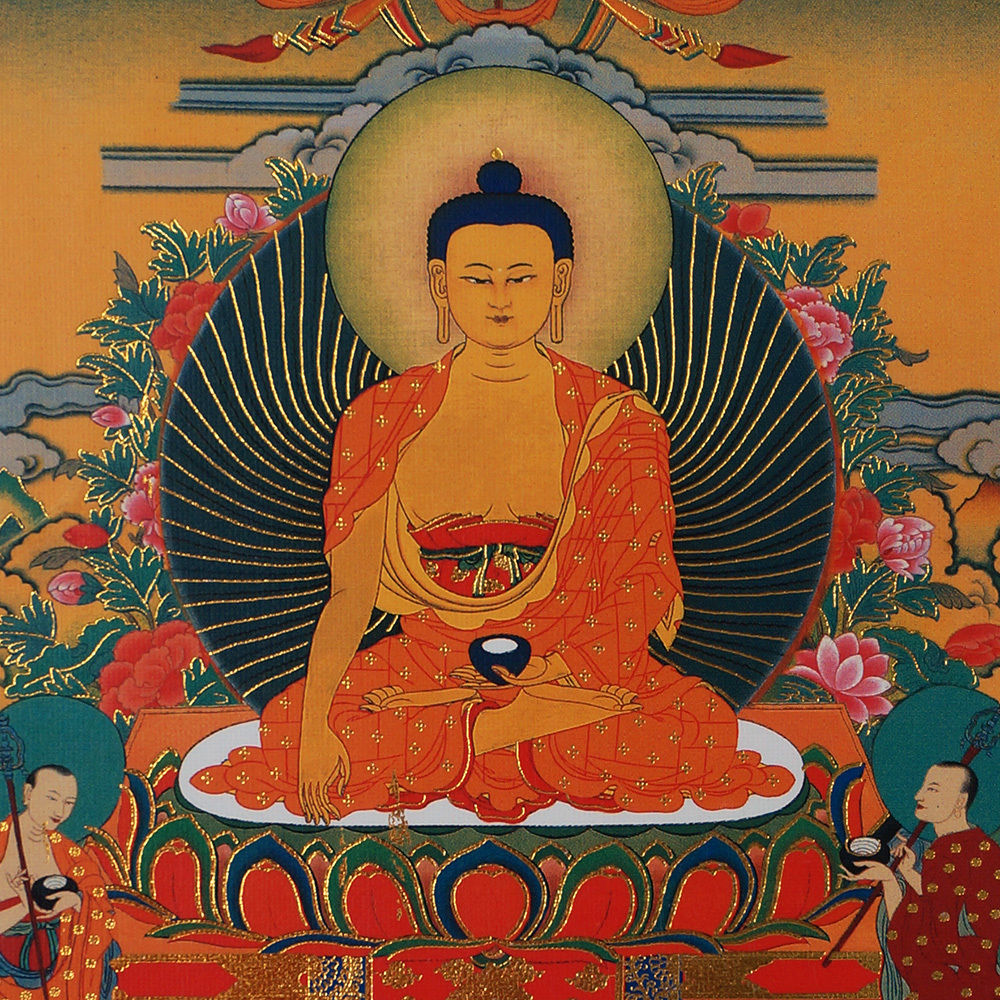 Открытка буддиста, картинки для