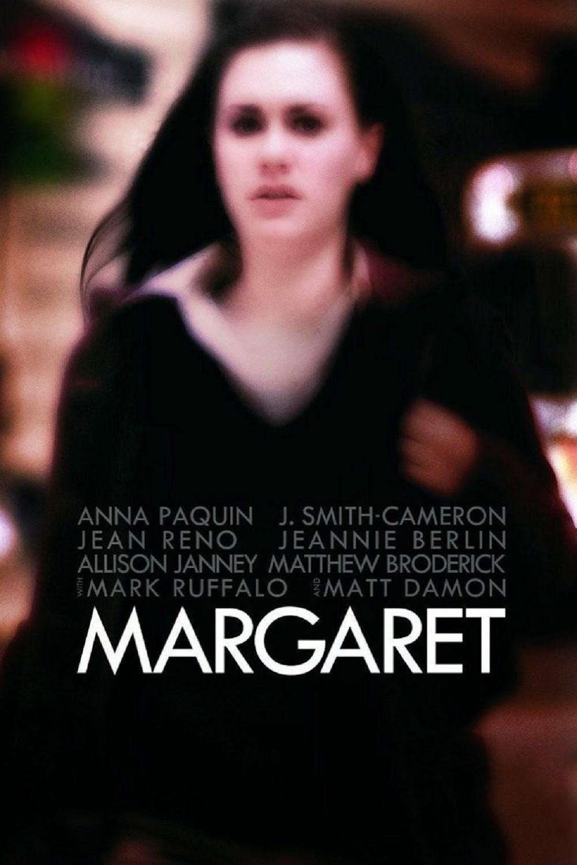 Margaret (2011) ταινιες online seires oipeirates greek subs
