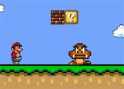 Mario Goomba World