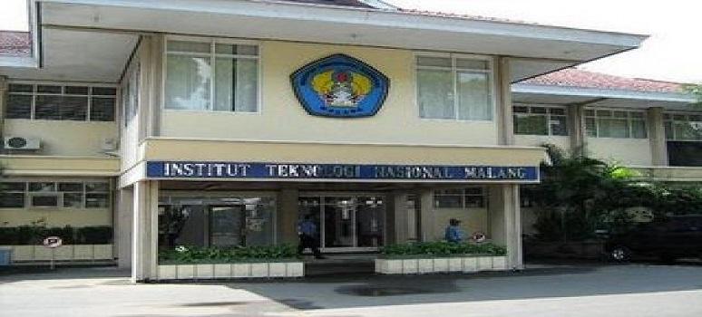 PENERIMAAN MAHASISWA BARU (ITN) INSTITUT TEKNOLOGI NASIONAL MALANG