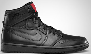 ebedf024fdfb Air Jordan 1 Retro High DW (02 11 2012) 464803-001 Black Sport Red-White