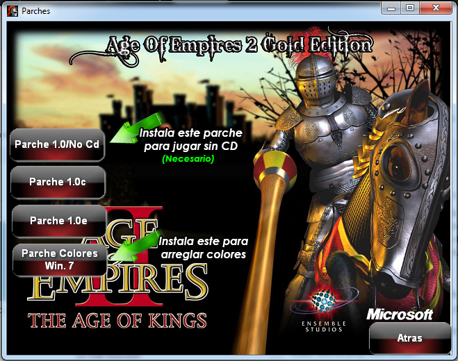 Descargar Age Of Empires 2 Gold Edition Pc Full 1 Link