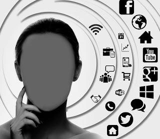 Akun Palsu Di Media Sosial