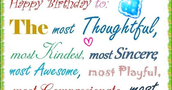 Love Quotes For My Boyfriend On His Birthday Happy