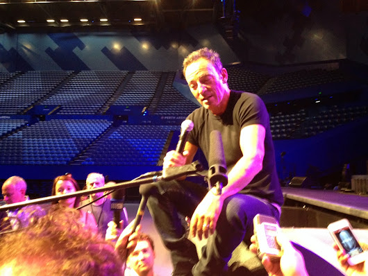 Bruce Books Review: Which Springsteen biography is worthy for your collection?