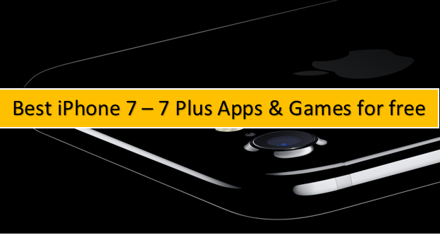 Download these awesome paid apps and games for iPhone 7 - iPhone 7 Plus that have gone free on App Store for limited time because we don't know when their price could go up in the App Store