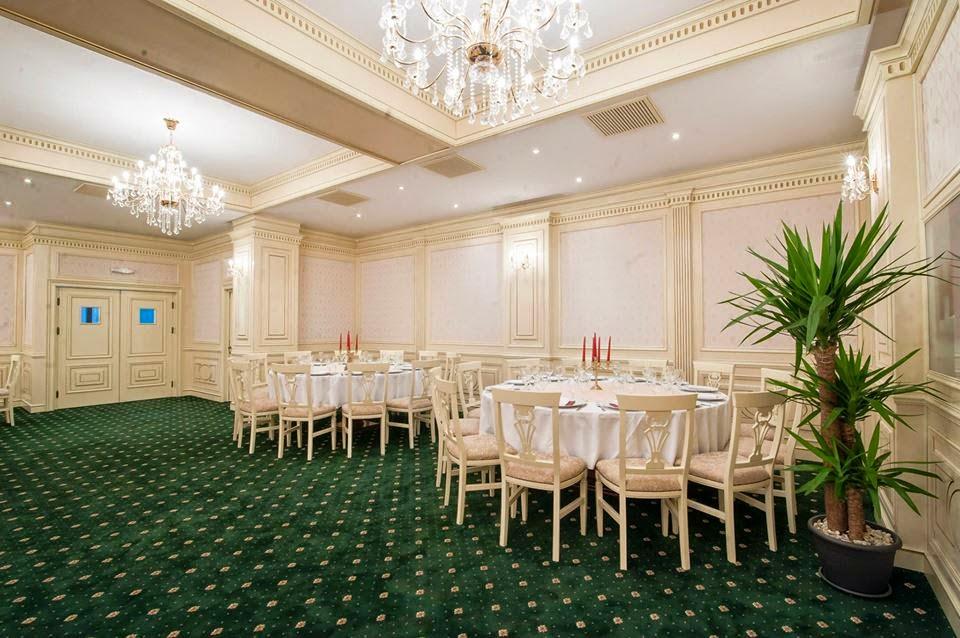 Design interior - restaurant - Ploiesti