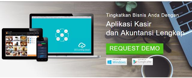 Coba gratis Aplikasi Kasir Online Omegasoft