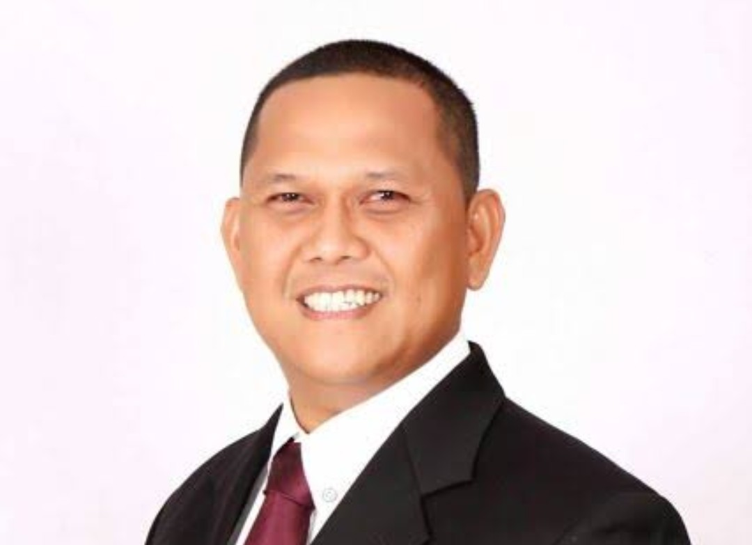 Henry Pailan Tandi Payung, Siapa Sih Dia? Yuk Kenal Lebih Dekat untuk Toraja Utara 2020