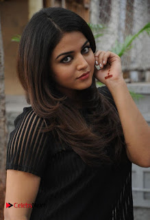 Actress Wamiqa Gabbi Latest Pictures in Ripped Denim Jeans  0001