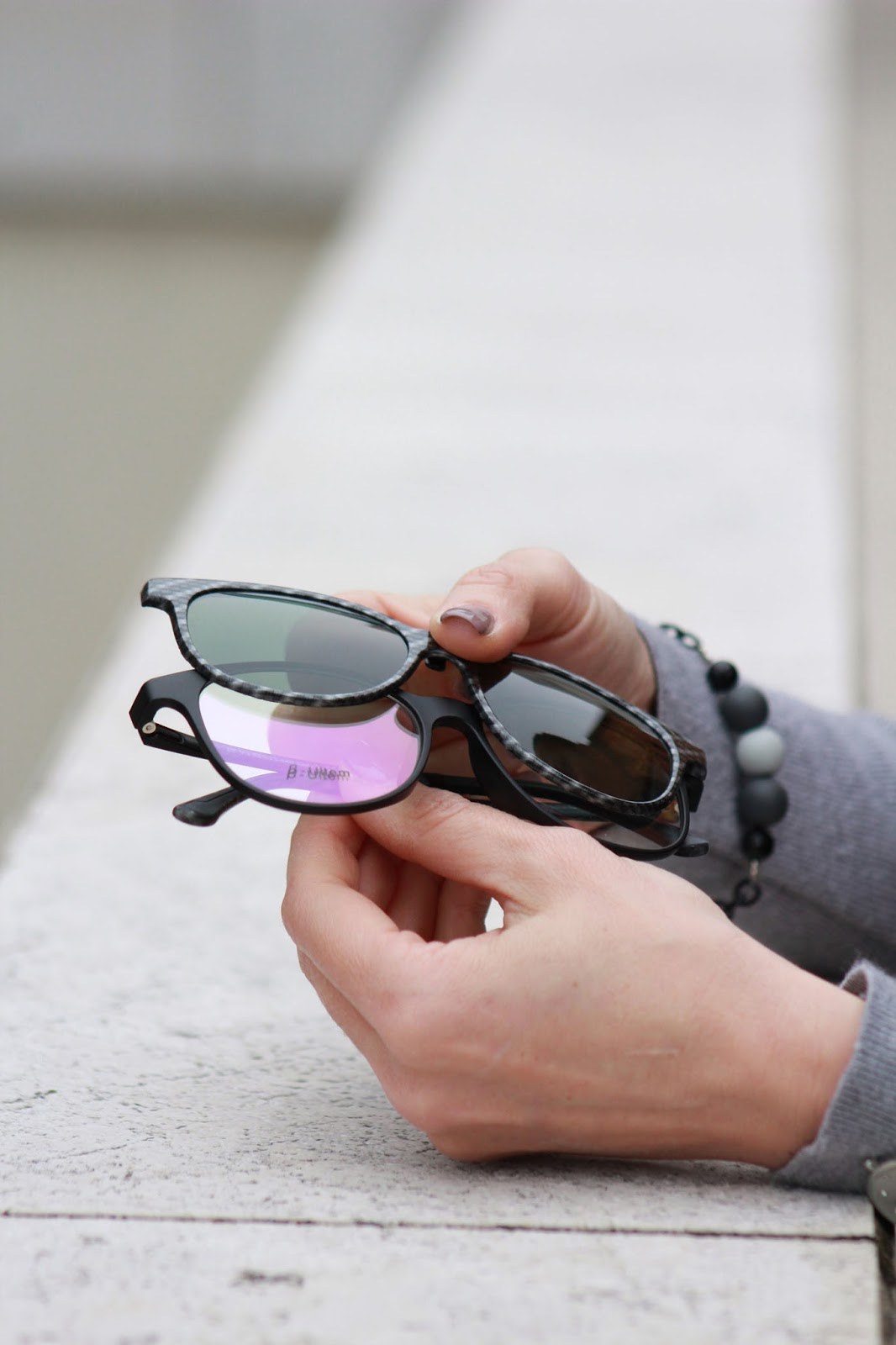EllePi Eyewear Sunglasses - Eniwhere Fashion