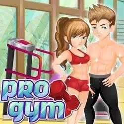 Fitness Salonu - Pro GYM