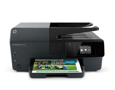 HP Officejet Pro 6830 Treiber Download