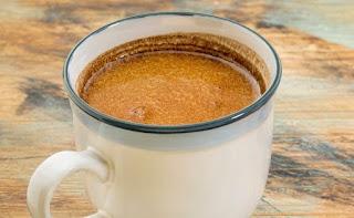 Café turbinado Paleo