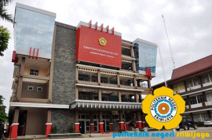 PENERIMAAN CALON MAHASISIWA BARU ( POLSRI )  POLITEKNIK NEGERI SRIWIJAYA