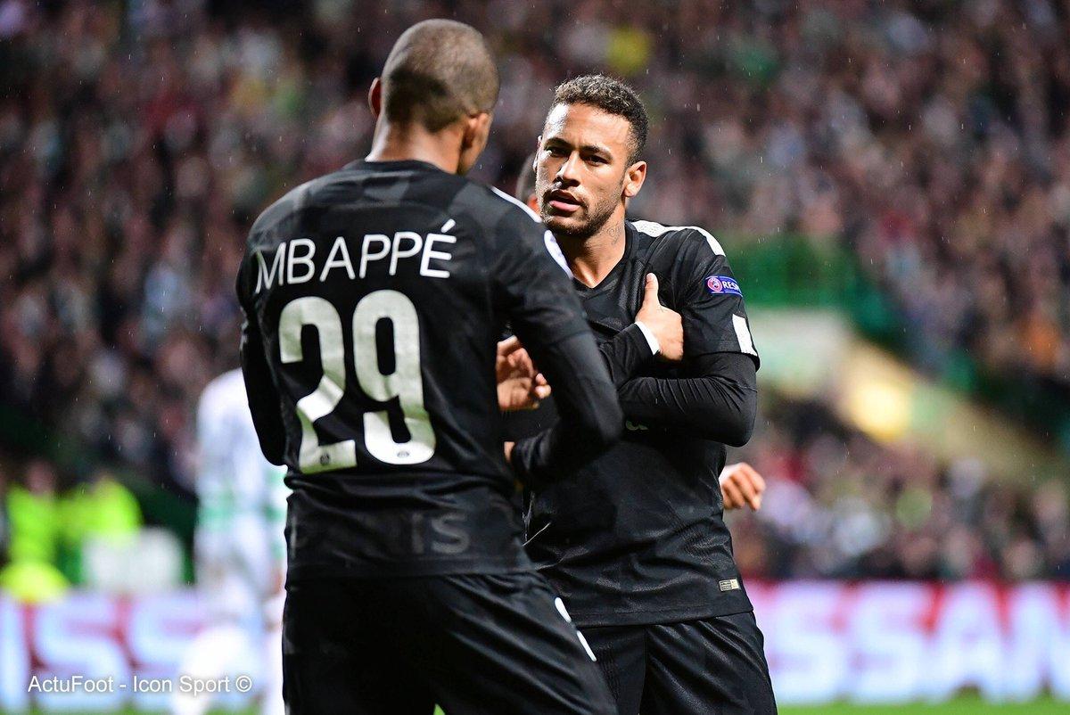 Putra Neymar Ternyata Lebih Mengidolakan Kylian Mbappe ketimbang Sang Ayah