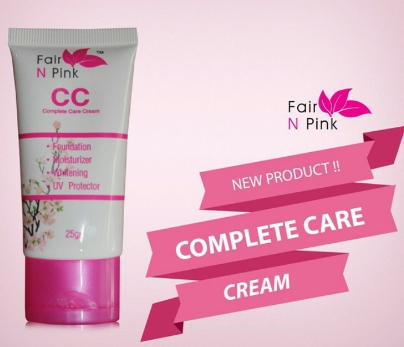 Fair n Pink CC Original
