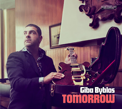 Giba Byblos: Tomorrow