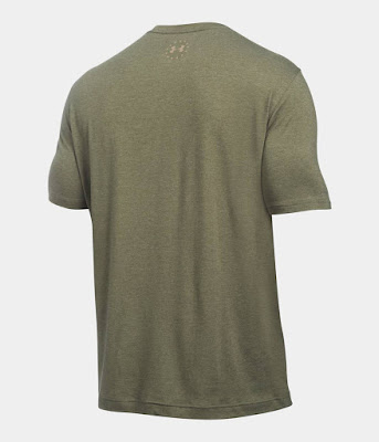Under Armour Men's HeatGear Tonal BFL T-Shirt