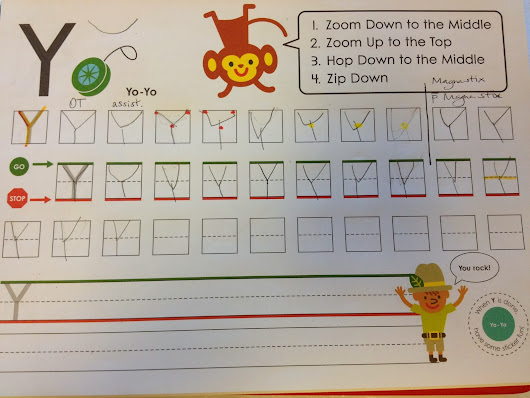 Handwriting Help: 13 Signs That Your Child May Need Assistance From An OT