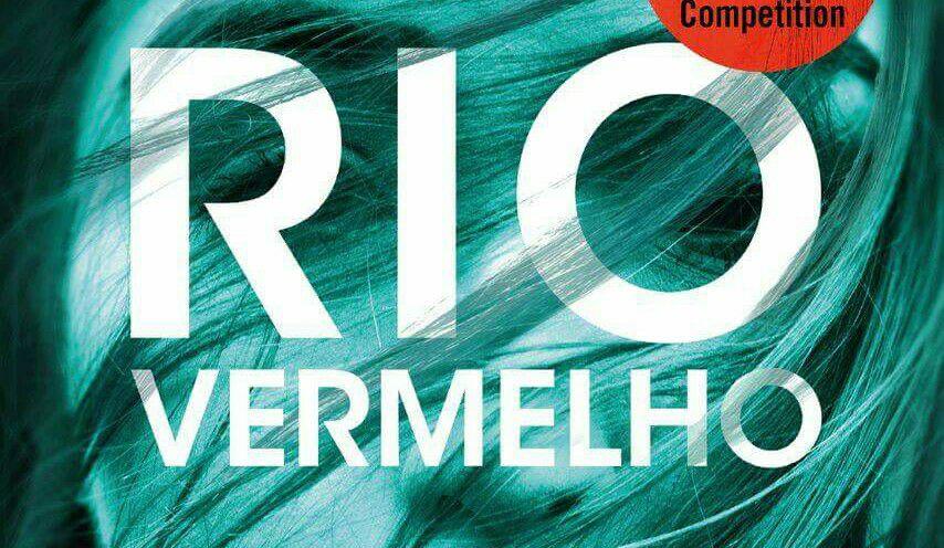 Rio Vermelho ganha prêmio de melhor Thriller de 2018 na França