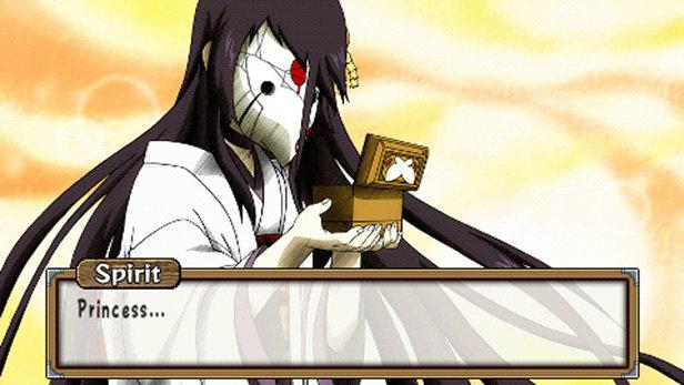 Naruto: Ultimate Ninja Heroes 2 - The Phantom Fortress screenshot 1
