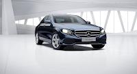 Mercedes E250 2016 màu Xanh Cavansite 890
