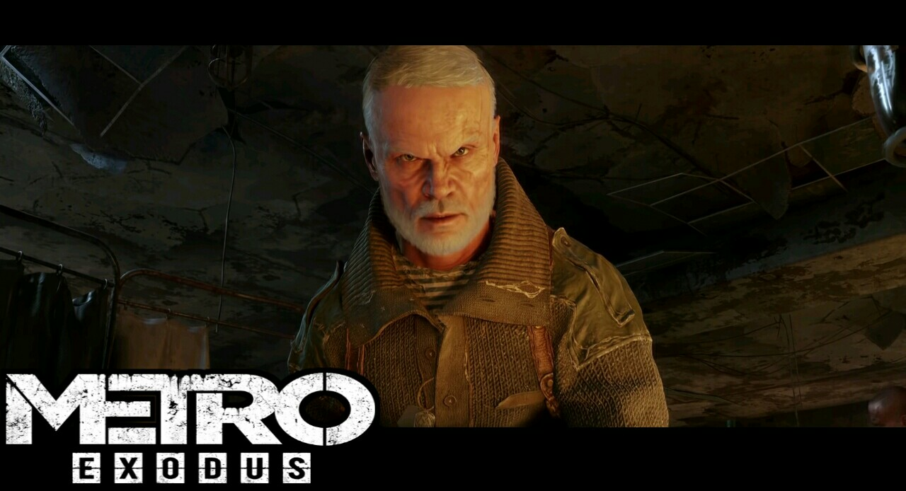 Metro Exodus Uncovered Gameplay Storytelling and Everything You Need To Know About The Game