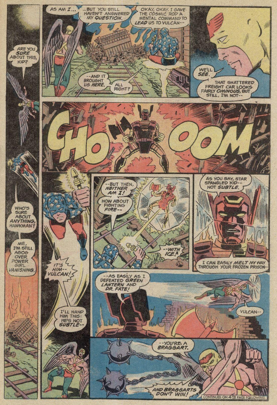 Read online All-Star Comics comic -  Issue #61 - 27