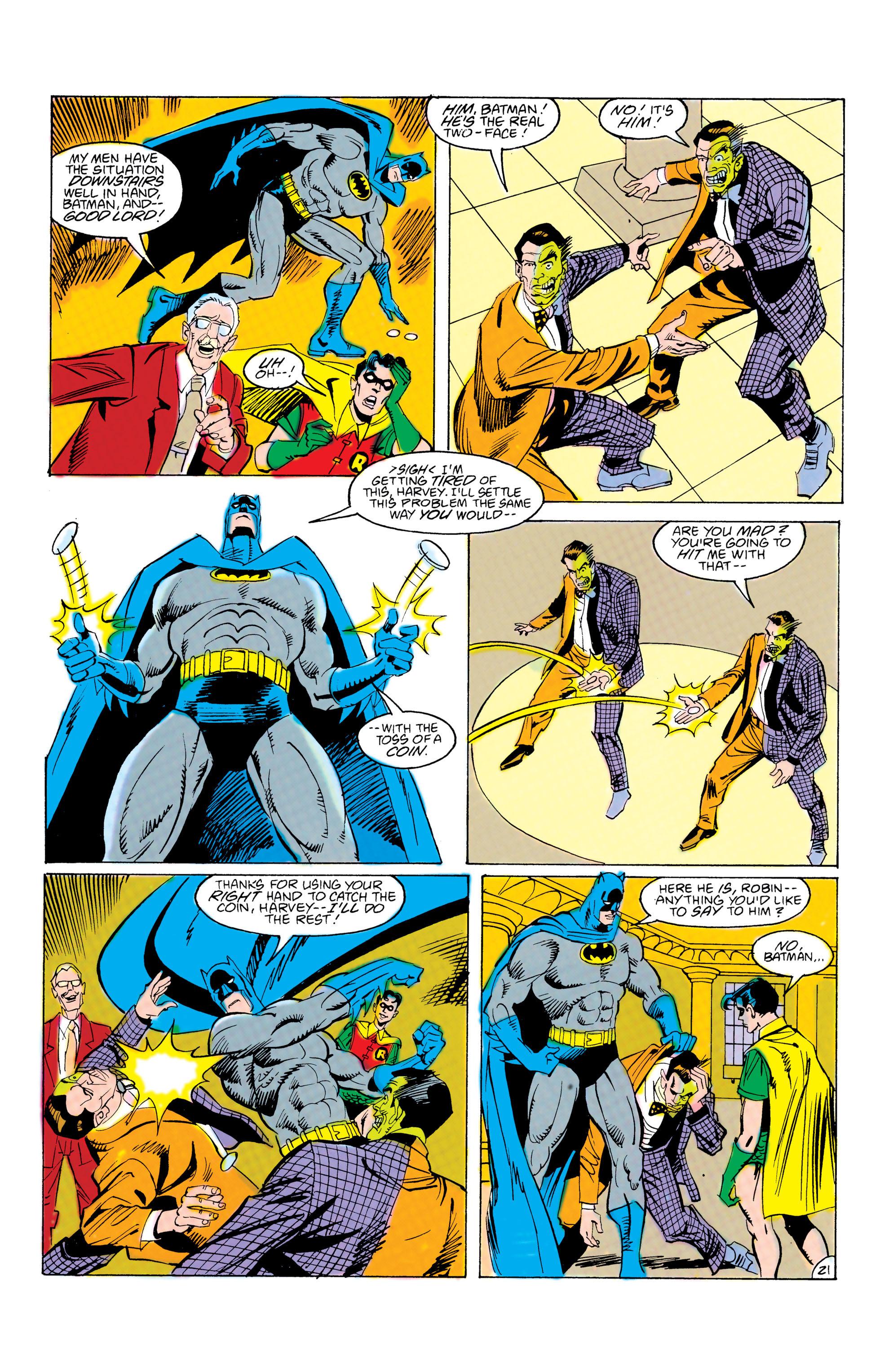 Detective Comics (1937) 581 Page 21