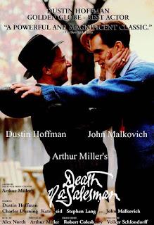 Watch Death of a Salesman (1985) movie free online