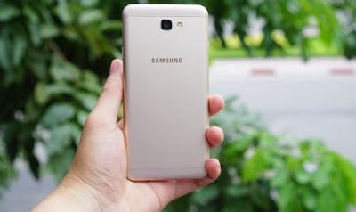 مواصفات هاتف Galaxy J7 Prime