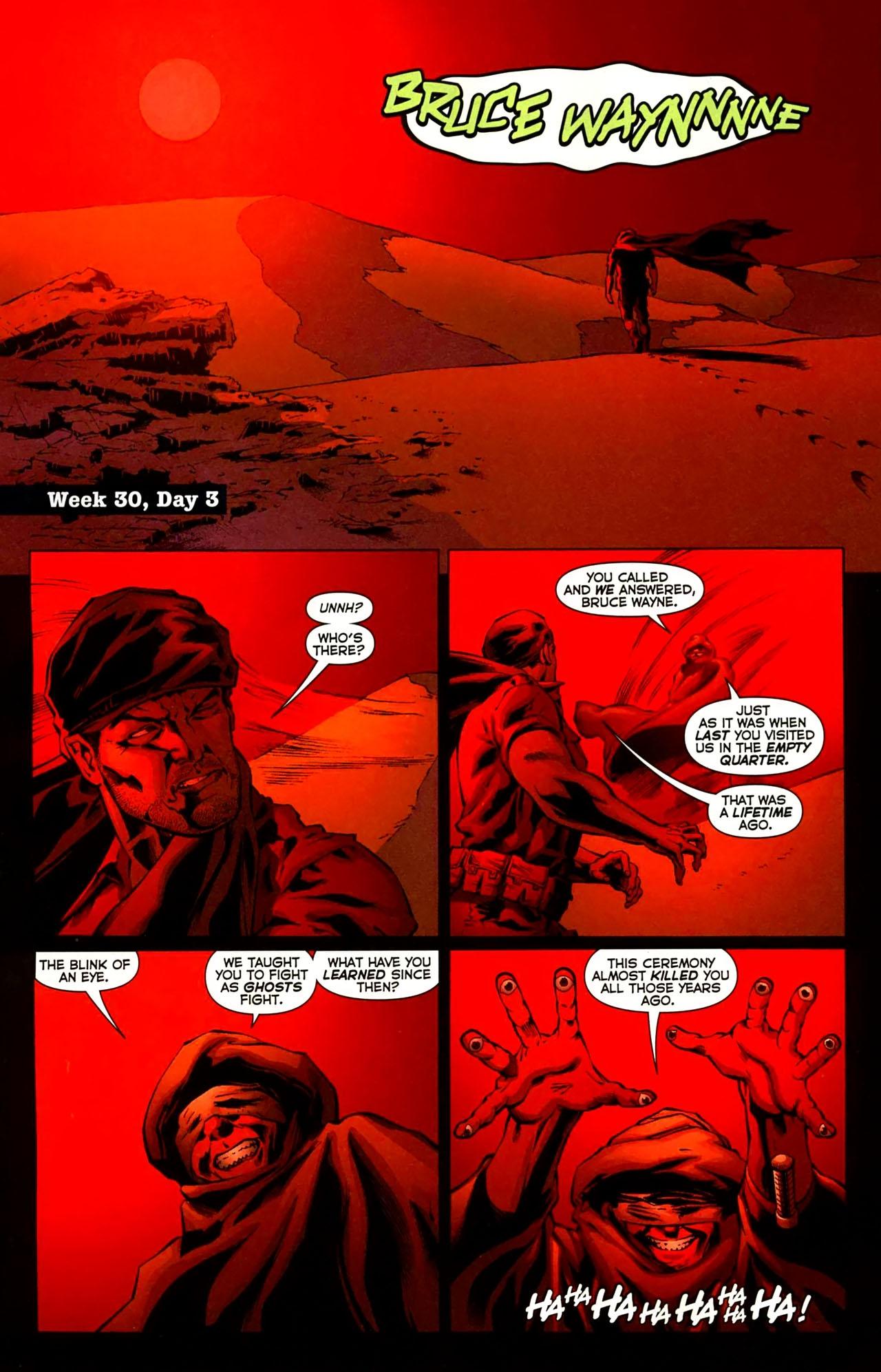 Read online Batman: The Black Casebook comic -  Issue # TPB - 183